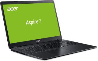 "Acer Aspire 3 A315-56-37QB /15,6"" Full-HD / Intel Core i3-1005G1 / 8GB RAM / 512GB SSD / Windows 10 S + Microsoft 365 Single"