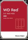 Western Digital Red 2TB - 5400U/min