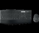 Logitech Tastatur MK850 kabellos + Maus