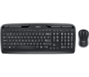 Logitech Tastatur MK330 kabellos + Maus