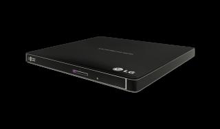 LG externer DVD-Brenner GP57EB40 - schwarz