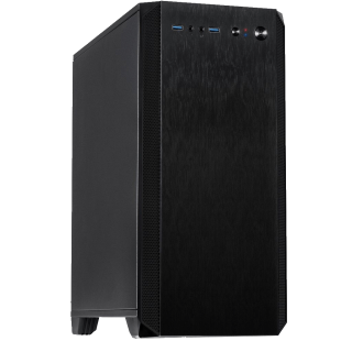 ABC Einsteiger-PC / Intel Pentium Gold G6400 / 8GB RAM / 240GB SSD / Windows 10 Home