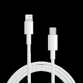 APPLE USB-C auf Lightning Kable 1m